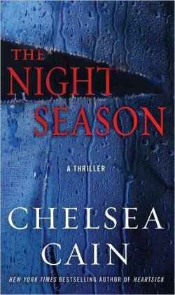 The Night Season (Archie Sheridan & Gretchen Lowell Series #4)