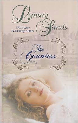 The Countess (Madison Sisters Series #1)