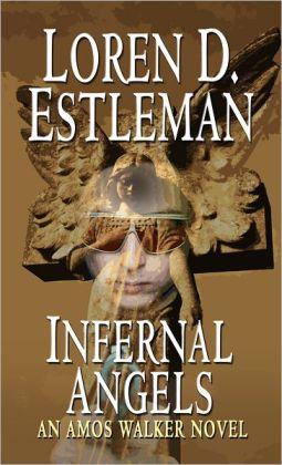 Infernal Angels (Amos Walker Series #21)