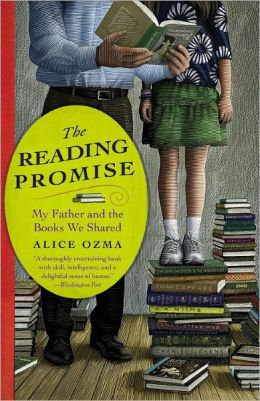 The Reading Promise: My Father and the Books We Shared
