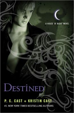 Destined (House of Night Series #9)