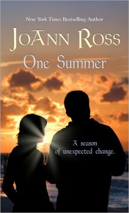 One Summer (Shelter Bay Series #2)