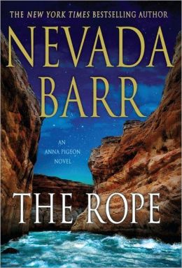 The Rope (Anna Pigeon Series #17)