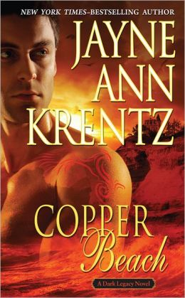Copper Beach (Dark Legacy Series #1)
