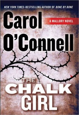 The Chalk Girl (Kathleen Mallory Series #10)