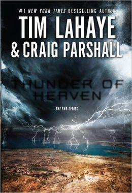 Thunder of Heaven (End Series #2)