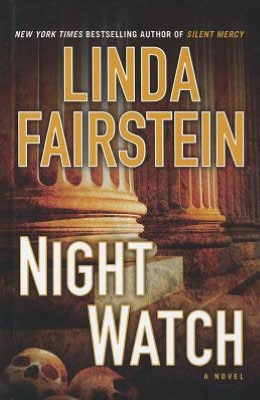 Night Watch (Alexandra Cooper Series #14)