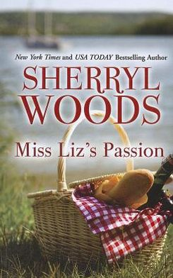 Miss Liz's Passion