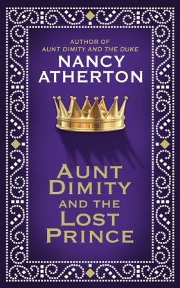 Aunt Dimity and the Lost Prince (Aunt Dimity Series #18)