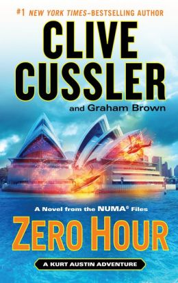 Zero Hour: A Kurt Austin Adventure (NUMA Files Series)