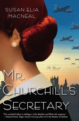Mr. Churchill's Secretary (Maggie Hope Series #1)