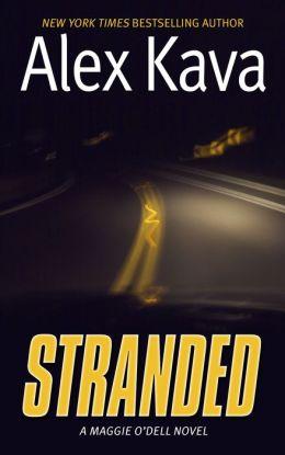Stranded (Maggie O'Dell Series #11)