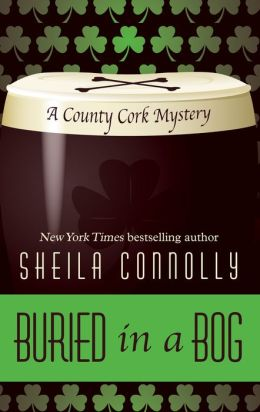 Buried in a Bog (County Cork Mystery Series #1)