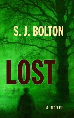 Lost (Lacey Flint Series #3)