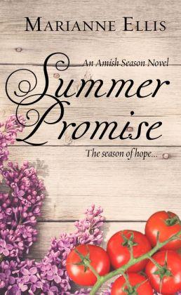 Summer Promise (Amish Seasons Series #1)