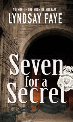 Seven for a Secret (Timothy Wilde Series #2)