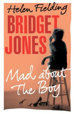 Bridget Jones Mad About the Boy