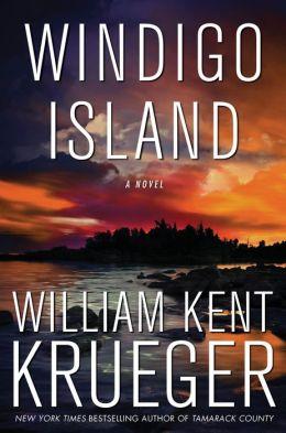 Windigo Island (Cork O'Connor Series #14)