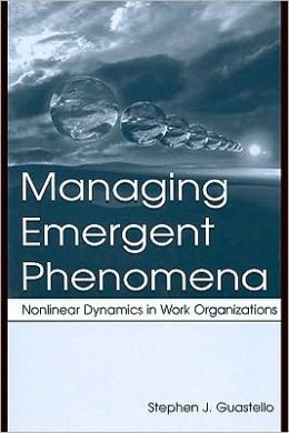 Managing Emergent Phenomena