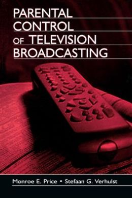 Parental Control of Television Broadcasting