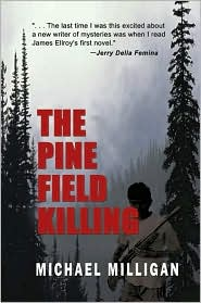 The Pine Field Killing