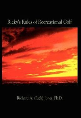 Ricky's Rules of Recreational Golf