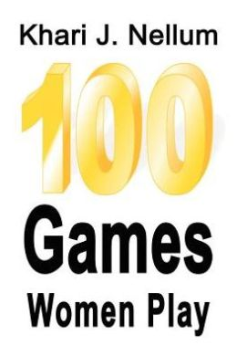 100 Games Women Play