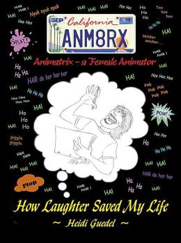 Animatrix - a Female Animator: How Laughter Saved My Life