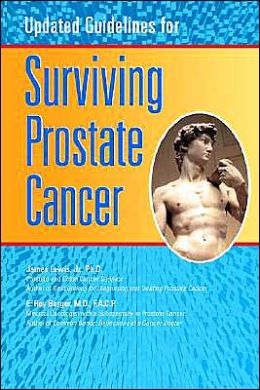 Updated Guidelines for Surviving Prostate Cancer