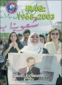 Iraq, 1968-2003