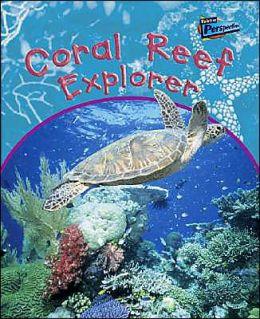 Coral Reef Explorer