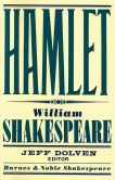 Book Cover Image. Title: Hamlet (Barnes & Noble Shakespeare), Author: William Shakespeare