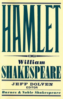 Hamlet (Barnes & Noble Shakespeare)