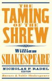 Book Cover Image. Title: The Taming of the Shrew (Barnes & Noble Shakespeare), Author: William Shakespeare