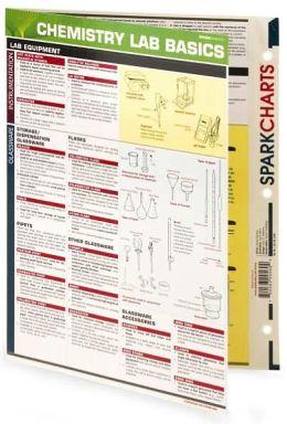 Chemistry Lab Basics (SparkCharts)