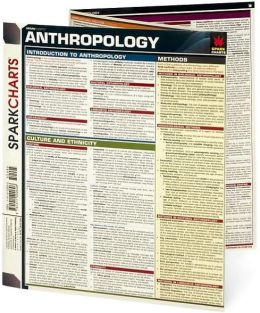 Anthropology (SparkCharts)