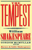 Book Cover Image. Title: The Tempest (Barnes & Noble Shakespeare), Author: William Shakespeare