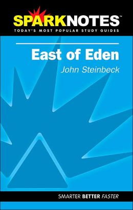 East of Eden (SparkNotes Literature Guide Series)