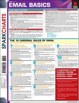 Email Basics (SparkCharts)