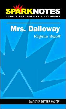 Mrs. Dalloway (SparkNotes Literature Guide Series)