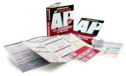 AP U.S. Government and Politics Power Pack (SparkNotes Test Prep)