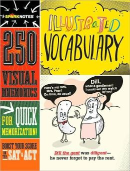 SparkNotes Illustrated Vocabulary (SparkNotes)