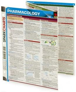 Pharmacology (SparkCharts)
