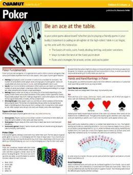 Poker (Quamut)
