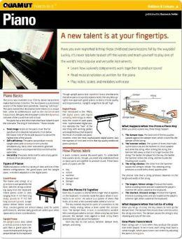 Piano (Quamut)