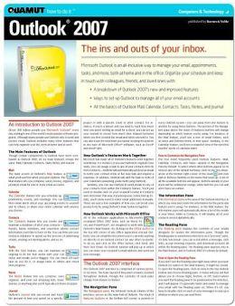 Outlook 2007 (Quamut)