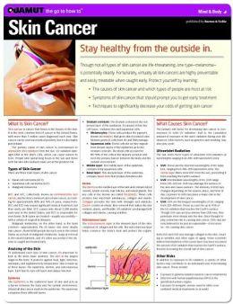 Skin Cancer (Quamut)