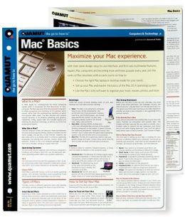 Mac Basics (Quamut)