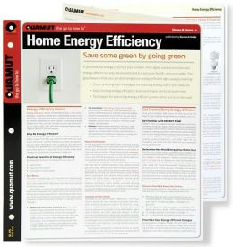 Home Energy Efficiency (Quamut)