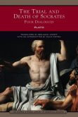 Plato - The Trial and Death of Socrates (Barnes & Noble Library of Essential Reading)